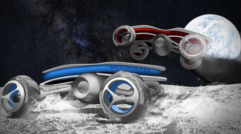 Первые гонки на Луне запланировали на 2021 год