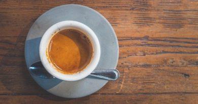 Почему вкус холодного кофе отличается от горячего