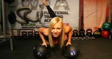 Полезные фитнес-советы
