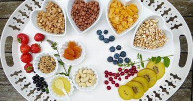 10 продуктов, богатых эстрогенами