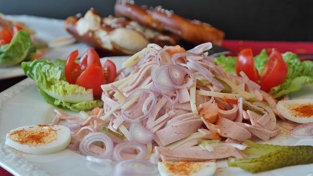 11 продуктов, способных снизить аппетит