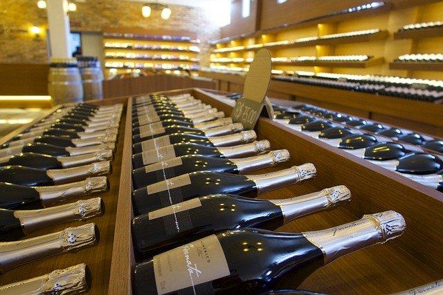 20 винных баров Москвы