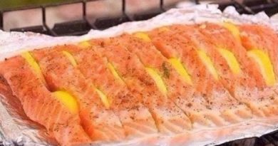 4 вкусных маринада для рыбы