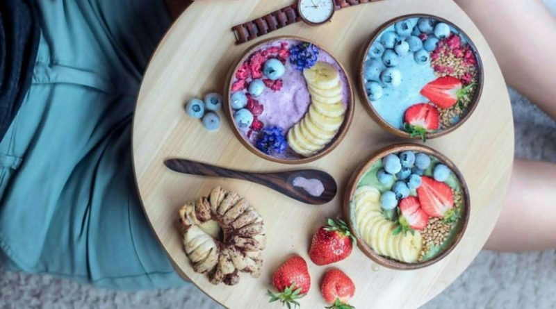 5 летних ягод, которые помогут быстро похудеть