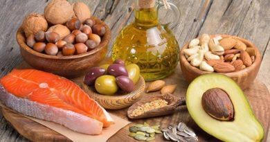6 признаков того, что вашему организму катастрофически не хватает жиров