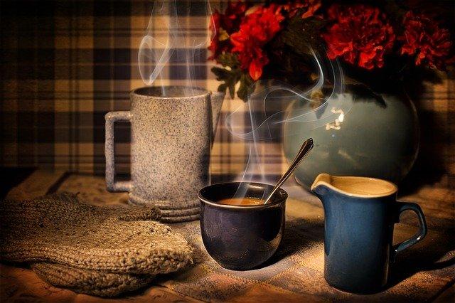 6 способов сделать вкус кофе незабываемым
