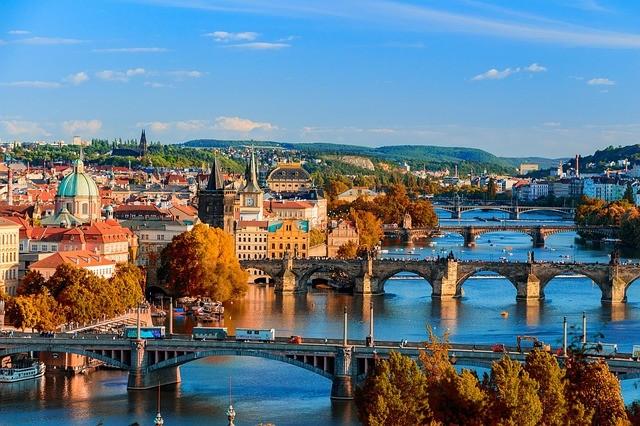 Чехия ужесточает ограничительные меры