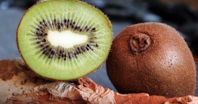 Что произойдет с организмом, если начать есть киви