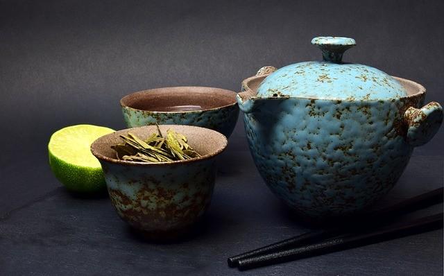Что произойдет с организмом, если начать пить зеленый чай