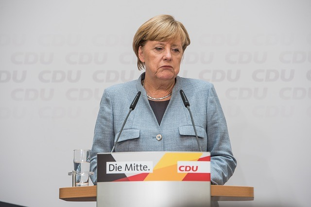 Германии продлевает общенациональный карантин до 31.01.2021 года