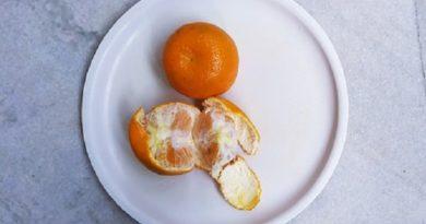 Использование мандариновых корок: о чем не догадываются хозяйки