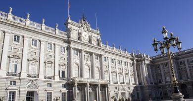 Как испанский король пытался спасти семью Романовых