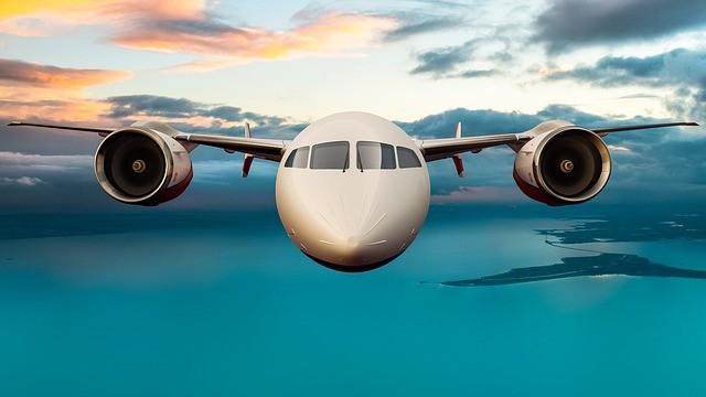 Как изменились цены на авиабилеты в 2021 году