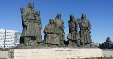 Как монголы смогли создать одну из самых больших империй в истории человечества?