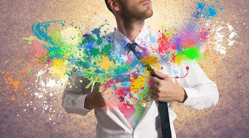 Как создавать креатив?