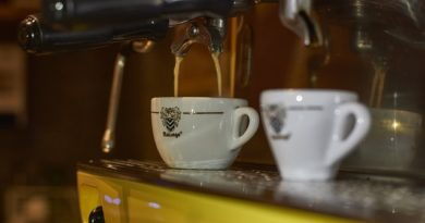 Кофе в капсулах: секреты производства
