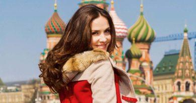 Наталия Орейро: «Я бы привилась русской вакциной не задумываясь»
