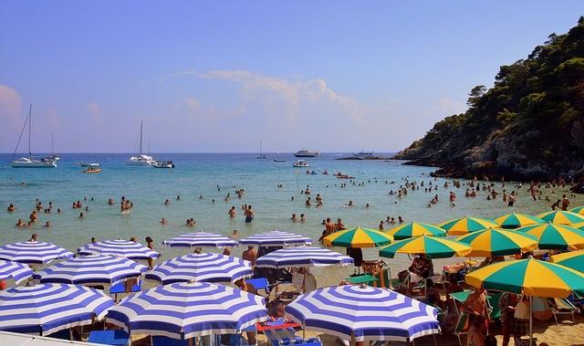 Новые правила пляжного отдыха в России