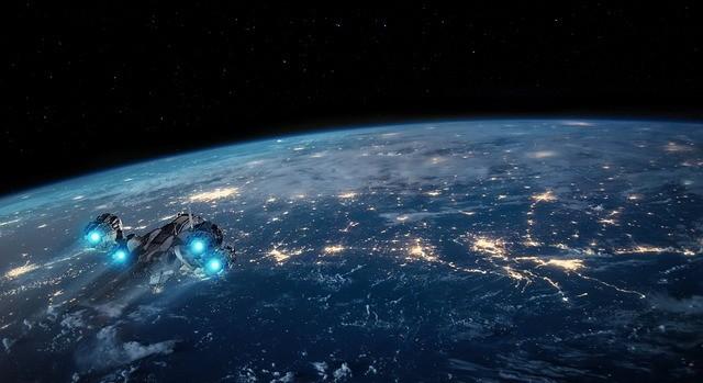 Первый космический отель: сроки и цены на такой тур - NASA