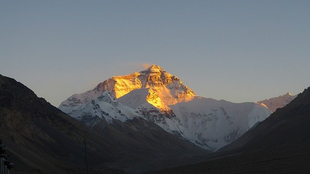 Почему самолёты никогда не летают над Тибетом?