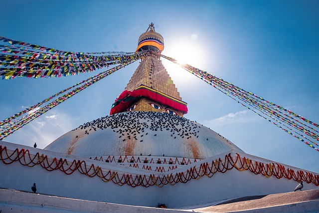 Путешествие в Катманду (Непал) — что посмотреть туристу
