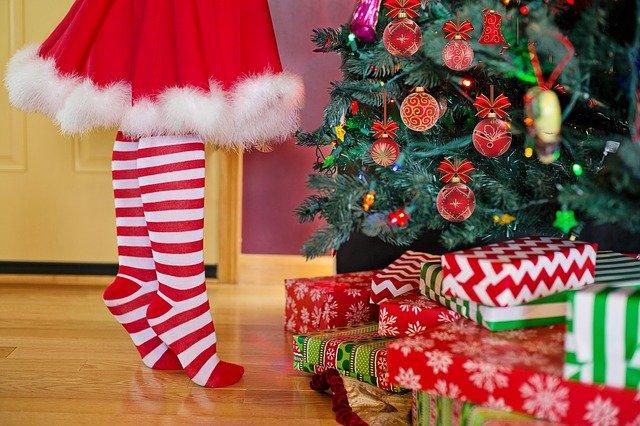 Рождественские ритуалы на привлечение денег и богатства