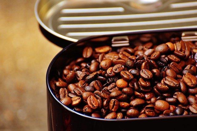 Секреты хранения кофе: как сберечь вкус и аромат