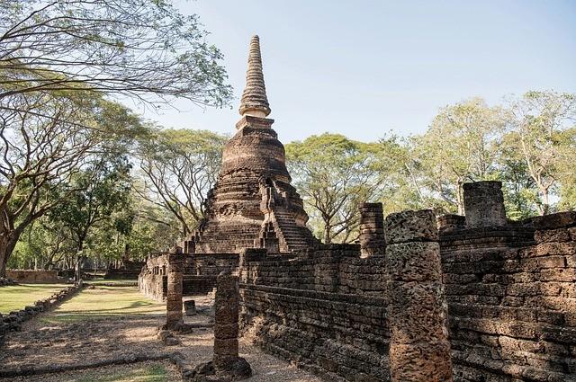 Таиланд: за путешествие в «красные зоны» туристам грозит уголовная ответственность