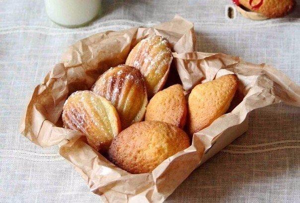 ТОП-10 рецептов печенья, которое готовится 15 минут