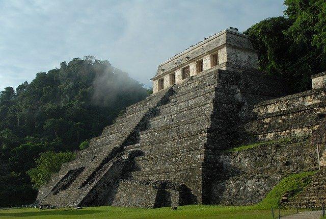Топ-5 самых интересных открытий, загадок и фактов о цивилизации майя