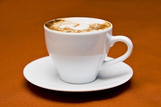 Топ рецептов коктейлей с кофе