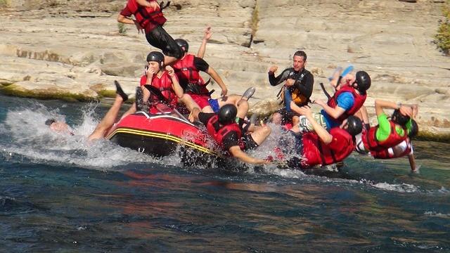 Турция будет развивать спортивный туризм