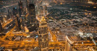В Дубае начинают действовать новые правила въезда