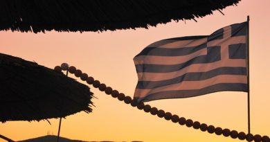 Власти Греции ужесточают карантин для всех авиапассажиров, прибывающих в страну