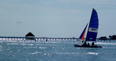 Власти Кубы запретили туристам покидать пляжные курорты