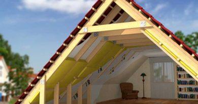 Значимость теплоизоляции крыши