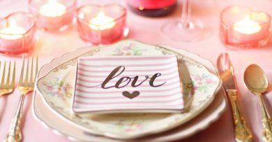 10 ошибок, которые испортят романтический ужин