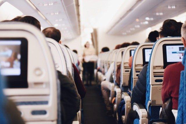5 самых страшных фактов о самолетах