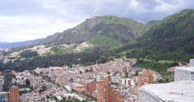 5 удивительных мест, которые стоит посетить в Колумбии