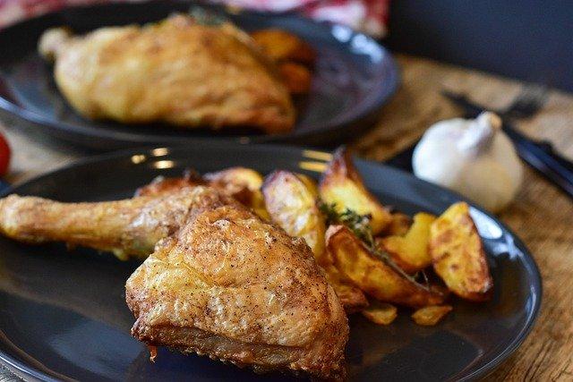 6 ошибок, которые допускает хозяйка при приготовлении курицы