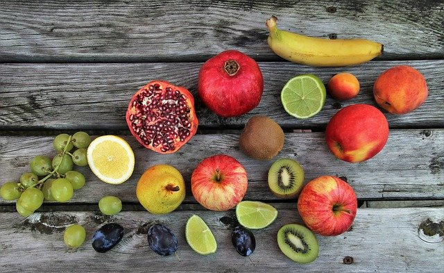 6 здоровых продуктов, которые приносят удачу и изобилие в дом