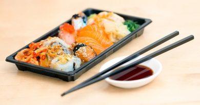 7 интересных фактов о суши, о которых не знают
