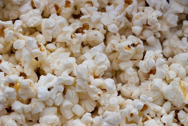 7 интересных фактов про попкорн, о которых не догадываются