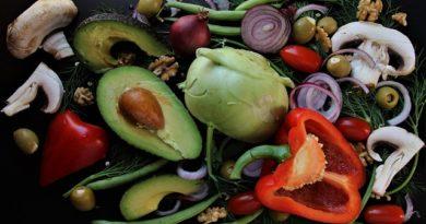 Авокадо: как его правильно едят