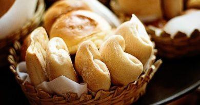 Белый или чёрный хлеб? Что выбрать и в чем разница