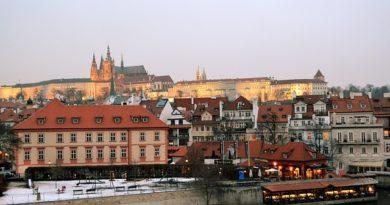 Чехия: режим ЧС продлен до 28 февраля