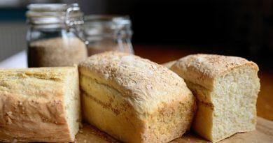 Что произойдет с человеком через 30 дней, если отказаться от белого хлеба