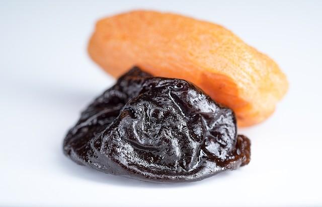 Что произойдет с организмом, если начать есть чернослив