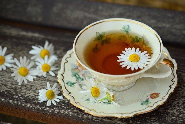 Что произойдет с организмом, если начать пить ромашковый чай
