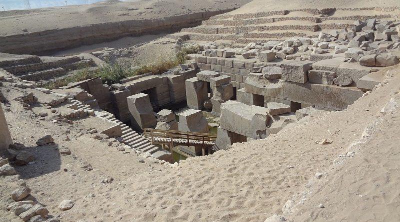 Древнейшая в мире пивоварня - находка археологов в Египте